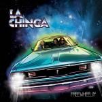 SS-157 :: LA CHINGA - Freewheelin'