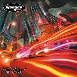 SS-168 :: MANGOO – The Heat
