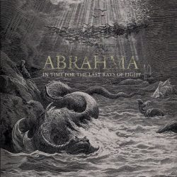 SS-177 :: ABRAHMA –  In Time For The Last Rays Of Light