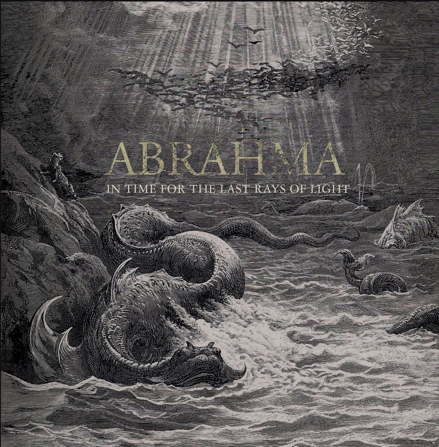 ABRAHMA To Release Third Album In Time For The Last Rays Of Light May 24th Via Small Stone Records; New Track Streaming + Preorders Available