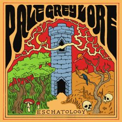 SS-178 :: PALE GREY LORE –  Eschatology