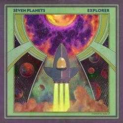 SS-179 :: SEVEN PLANETS – Explorer