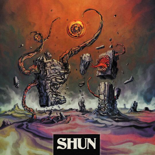 SS-186 :: SHUN – Shun